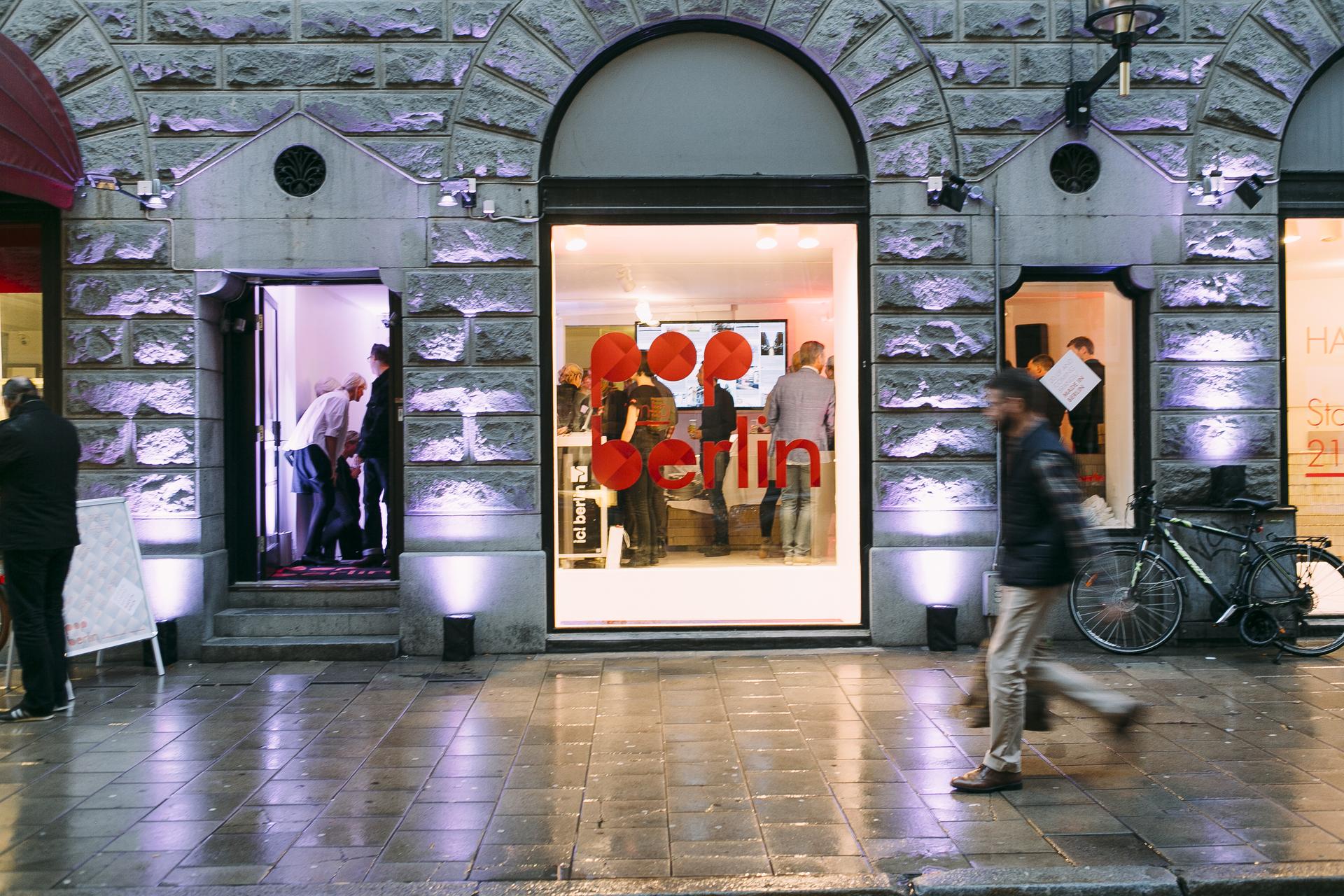 pop into berlin berliner szene k che tourt ab 19 september durch deutsche st dte alles. Black Bedroom Furniture Sets. Home Design Ideas