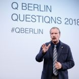 Vicente Fox Q Berlin Questions 2018