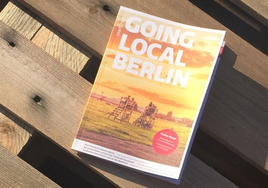 Going Local Berlin - Das Kiez-Magazin