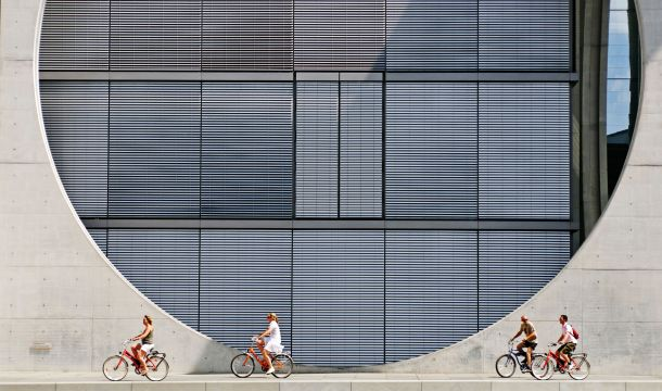 visitBerlin, Foto: imageBROKER / Alamy Stock Photo