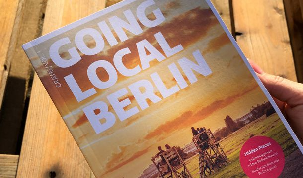Going Local Magazin