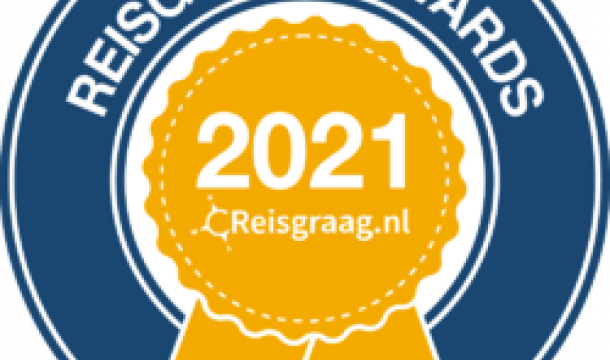 Reisgraag Awards