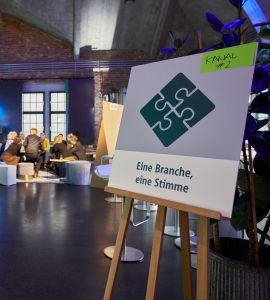 3. Berlin Mice Summit 2020 im WECC