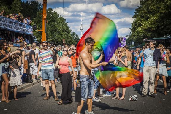 LGBTI in Berlin