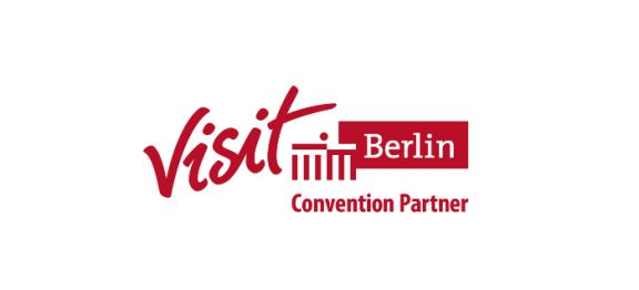 Logo des visitBerlin Convention Partner e.V.
